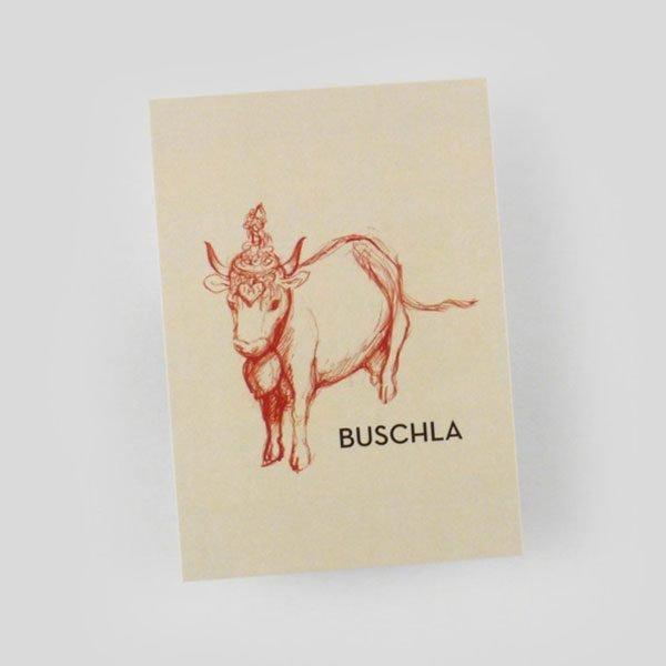 Buschla-charity-wordpress theme