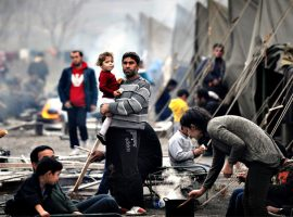 8 ways you can help refugees